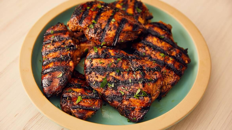 BBQ Chicken (seasonal)